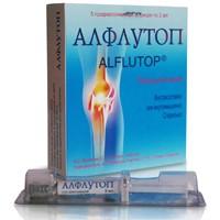 Алфлутоп, р-р д/ин. 1% 2 мл №5 ампулы